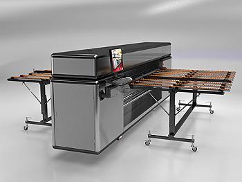 Các loại máy được dùng để sản xuất và in hộp giấy