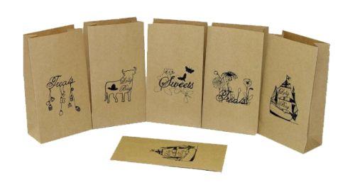 Doanh nghiệp sản xuất và in túi giấy xoay chuyển trước diễn biến thị trường