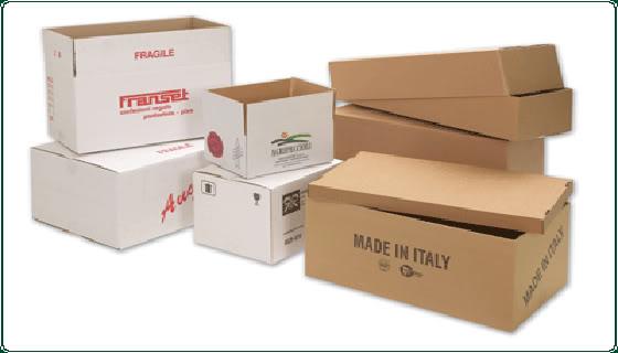 Lợi ích môi trường khi sử dụng hộp giấy
