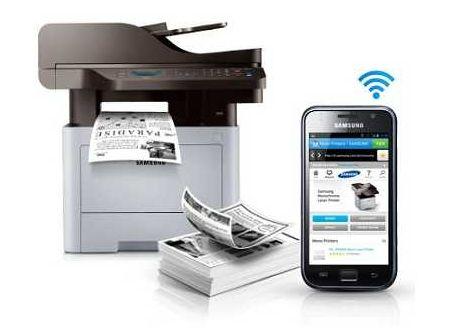 Tìm hiểu về công nghệ in ấn không dây