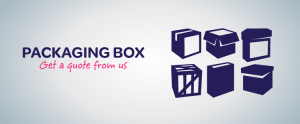 QUALITY PACKAGING BOX AT AFFORDABLE COSTS