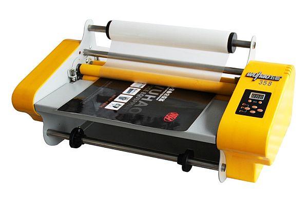 Những công đoạn hoàn tất sản phẩm in ấn