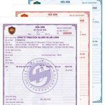 In hóa đơn đỏ GTGT (VAT) giá rẻ huyện cần giờ