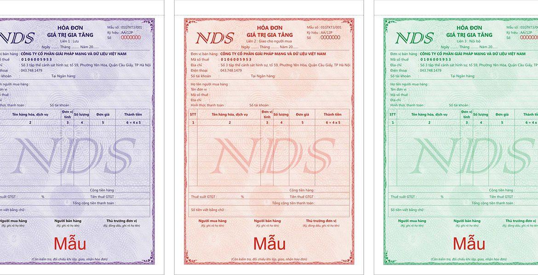 In hóa đơn đỏ GTGT (VAT) giá rẻ quận 4 tphcm