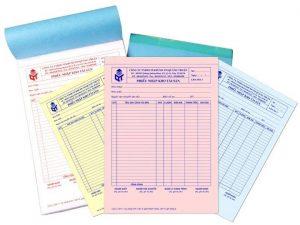 In hóa đơn bán lẻ giá rẻ tại huyện cần giờ tphcm