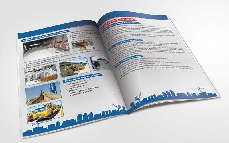 Dịch vụ in Catalogue rẻ và đẹp tại Tân Bình