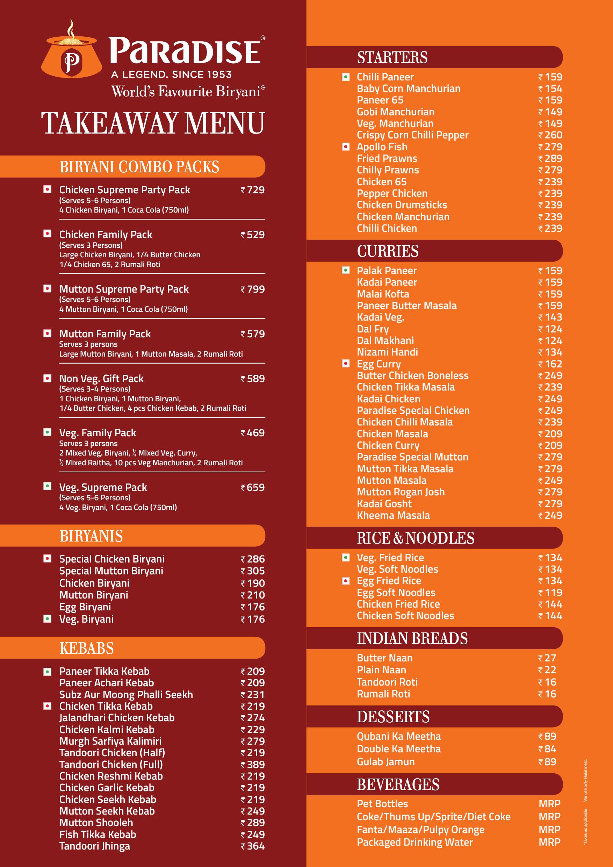 Dịch vụ in menu chuyên nghiệp tại Hóc Môn