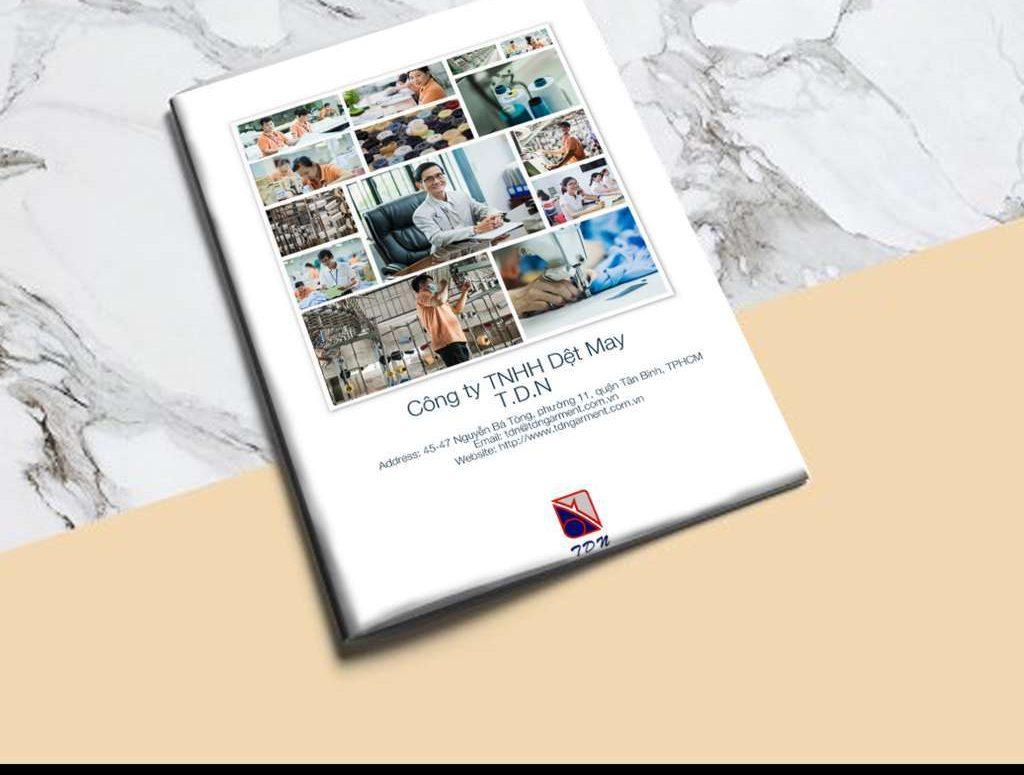 Dịch vụ in Catalogue rẻ và đẹp tại Hóc Môn