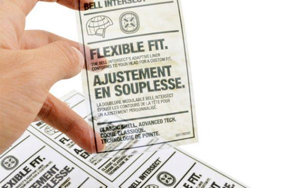 Dịch vụ in nhãn giấy giá rẻ tại quận Thủ Đức