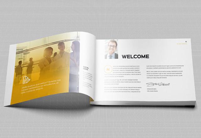 Dịch vụ in Catalogue rẻ và đẹp tại quận Thủ Đức