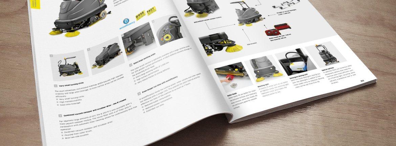 Dịch vụ in Catalogue rẻ và đẹp tại Phú Nhuận