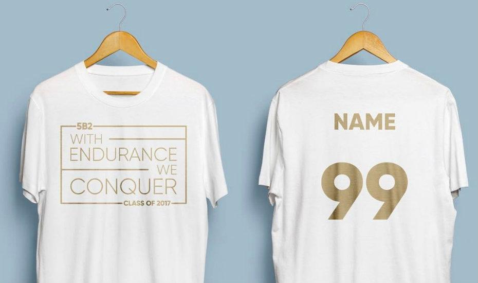 In và thiết kế áo thun giá rẻ huyện Nhà Bè