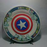 In và thiết kế ly đĩa gốm sứ giá rẻ quận Phú Nhuận