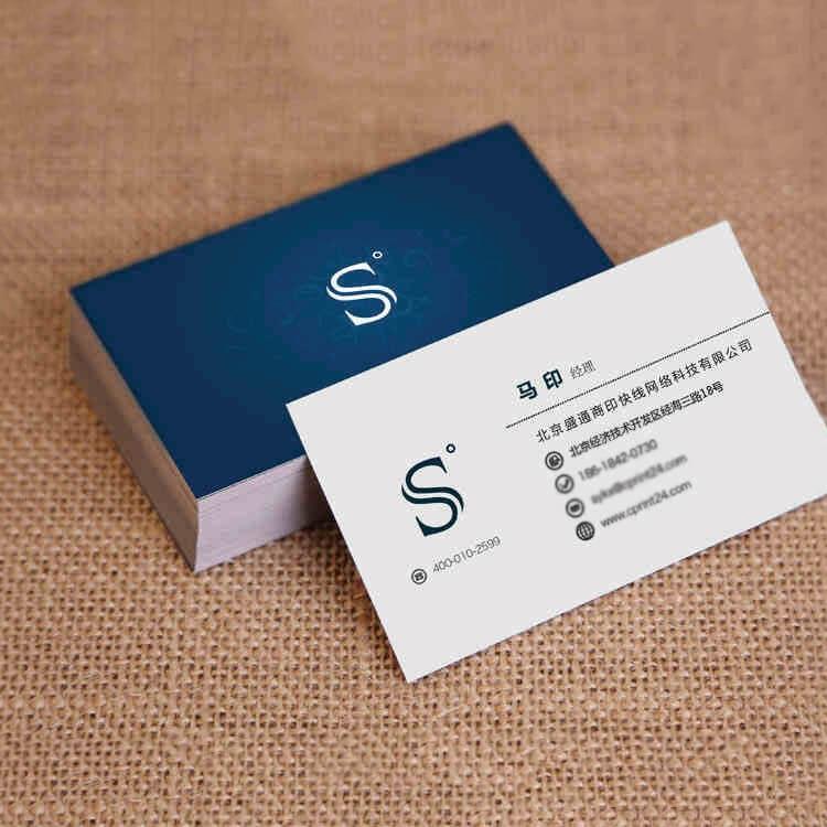 Dịch vụ in ấn – thiết kế Card visit giá rẻ tại quận 3, TPHCM.