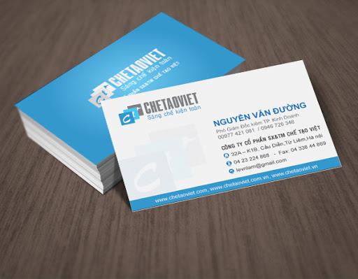 Dịch vụ in ấn – thiết kế card visit giá rẻ tại Quận 1,TPHCM