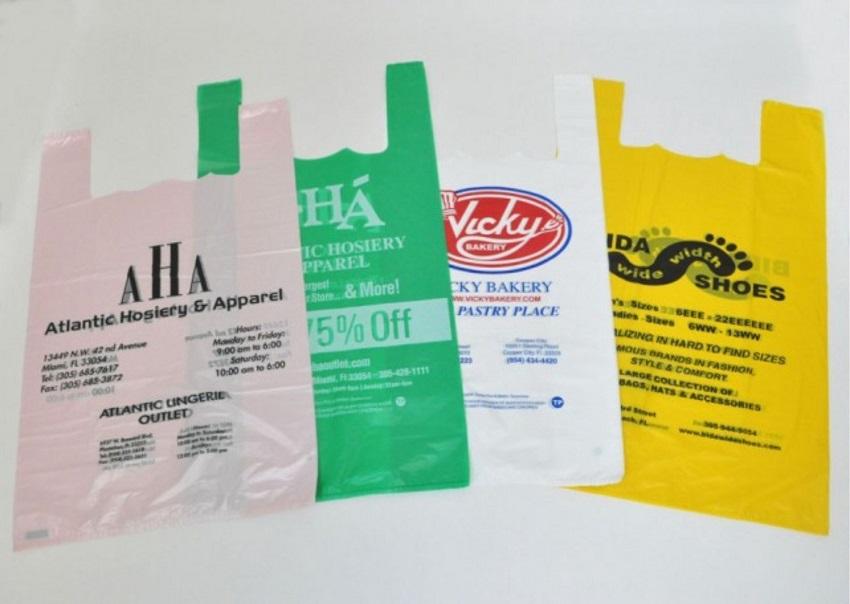 Xưởng in thiết kế túi nilon giá rẻ Tphcm