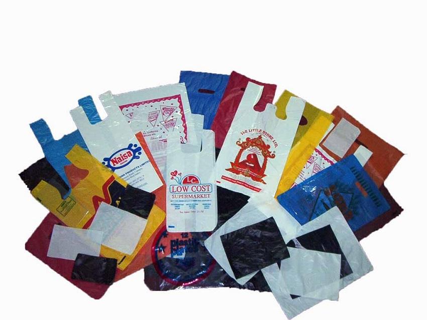 Cơ sở in túi nilon chuyên nghiệp tại khu vực huyện cần giờ
