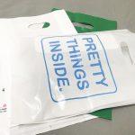 Xưởng in túi nilon chuyên nghiệp tại khu vực huyện hóc môn